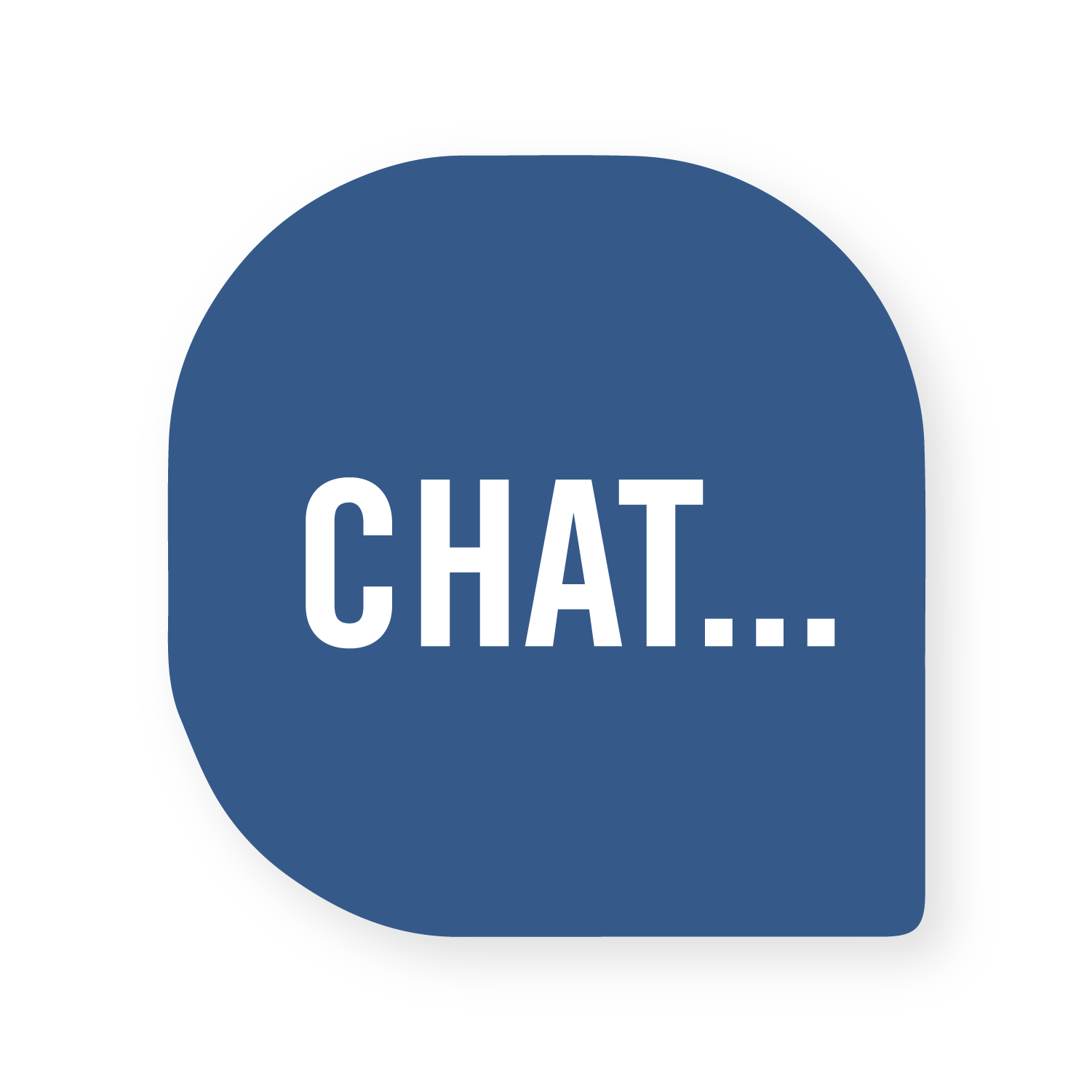 Moravian Chat Icon